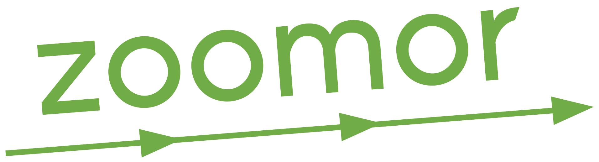 ZOOMOR|ズーモア